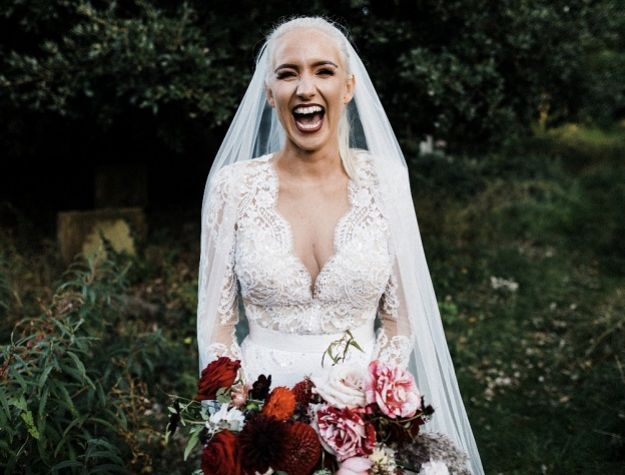 What Our Brides Say