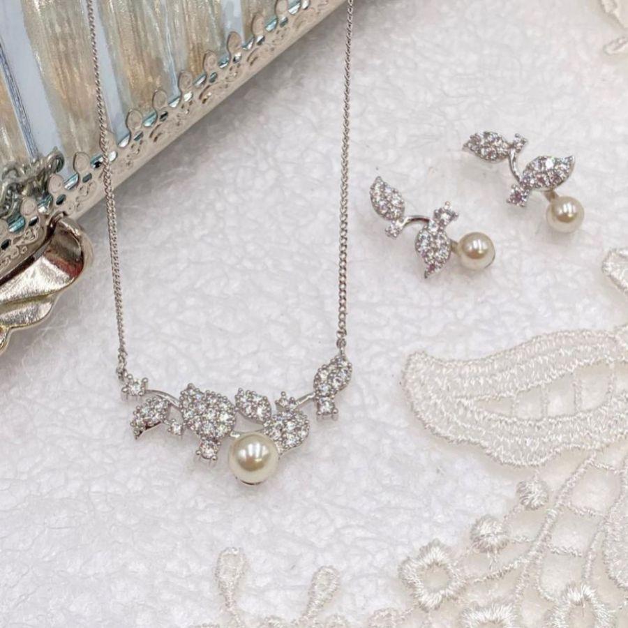 10 Tips for Choosing Your Wedding Jewellery