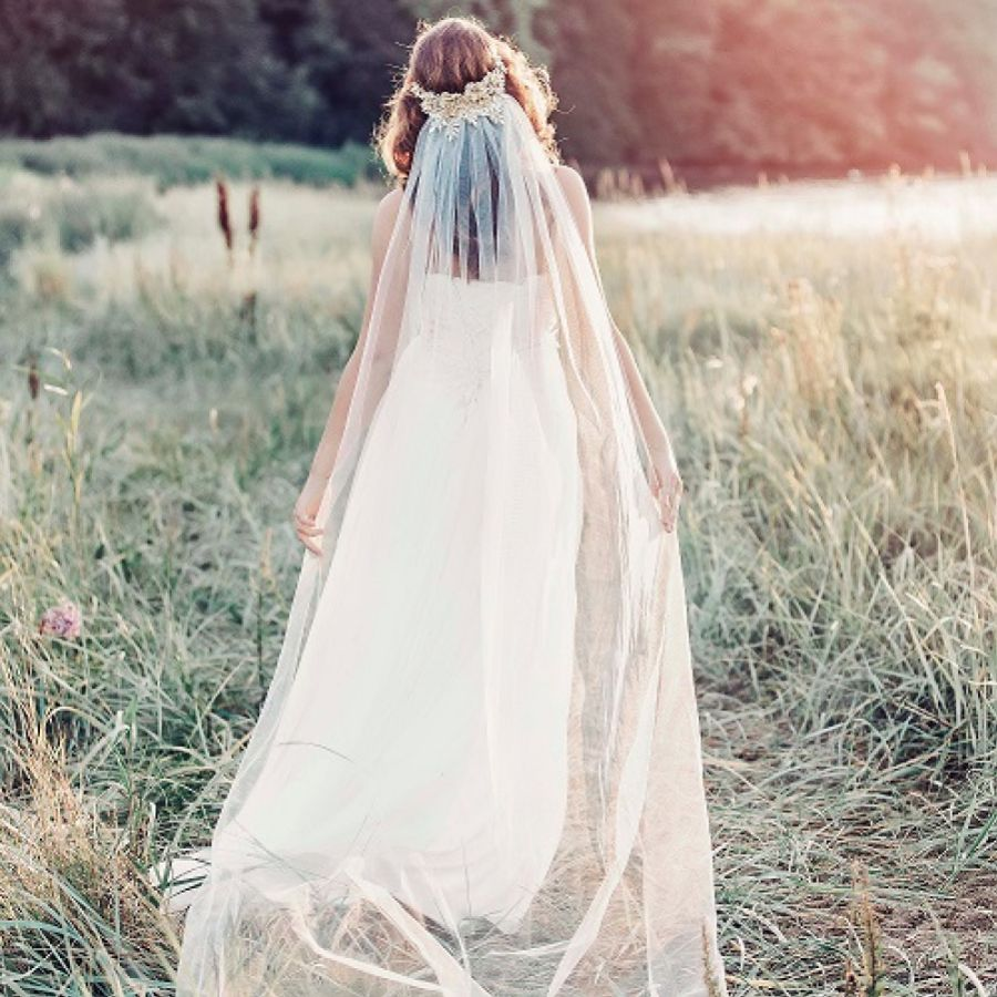 5 Ways To Give Your Wedding A Bohemian Vibe
