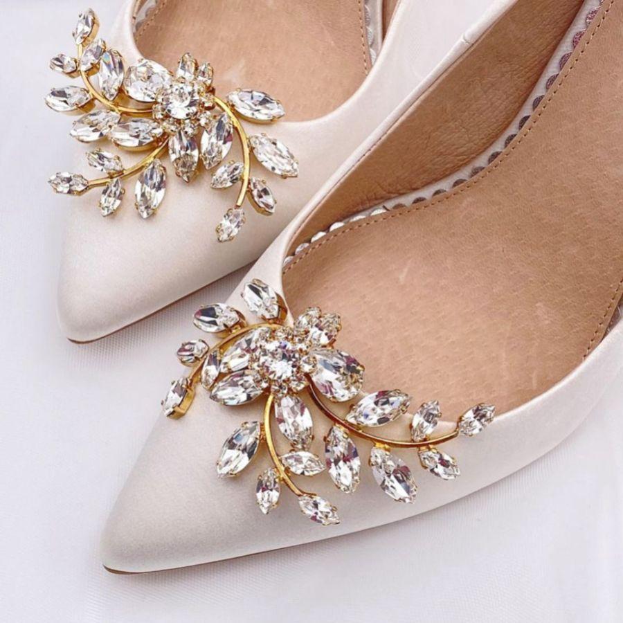 Add a Little Sparkle With Our Stunning Swarovski Wedding Accessories