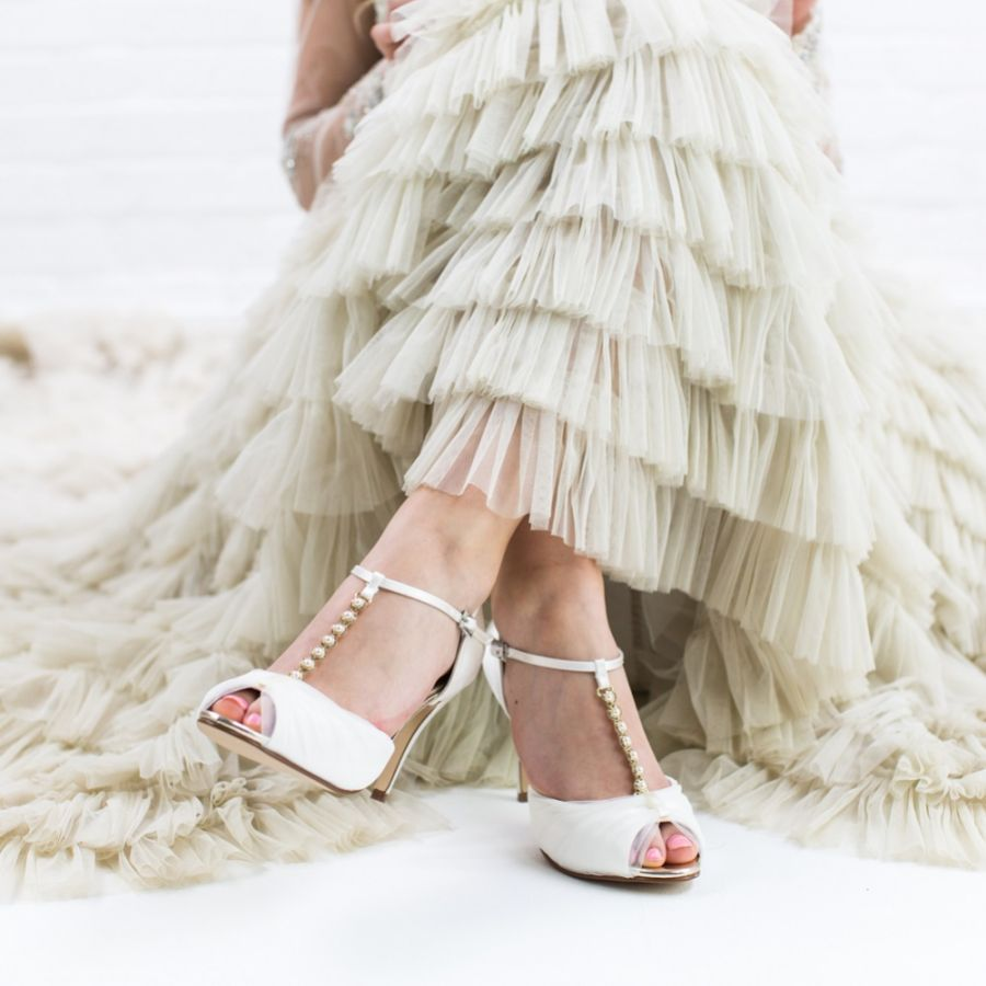 Get The Best Bridal Looks For Under £100