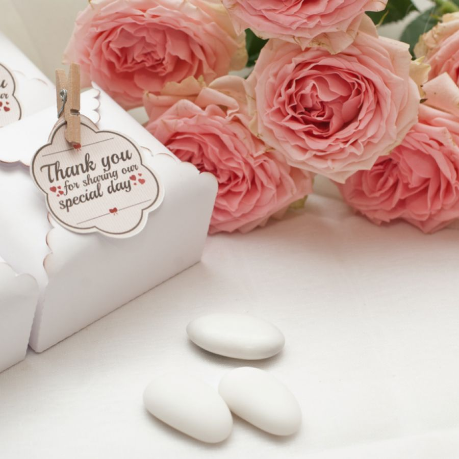 How To Make Your Wedding Favours Stand Out From The Crowd