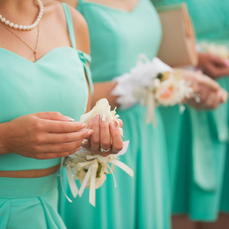 Perfect Gifts To Thank Your Bridesmaids