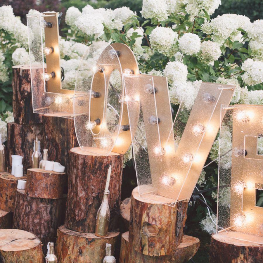 Planning A Woodland Themed Wedding