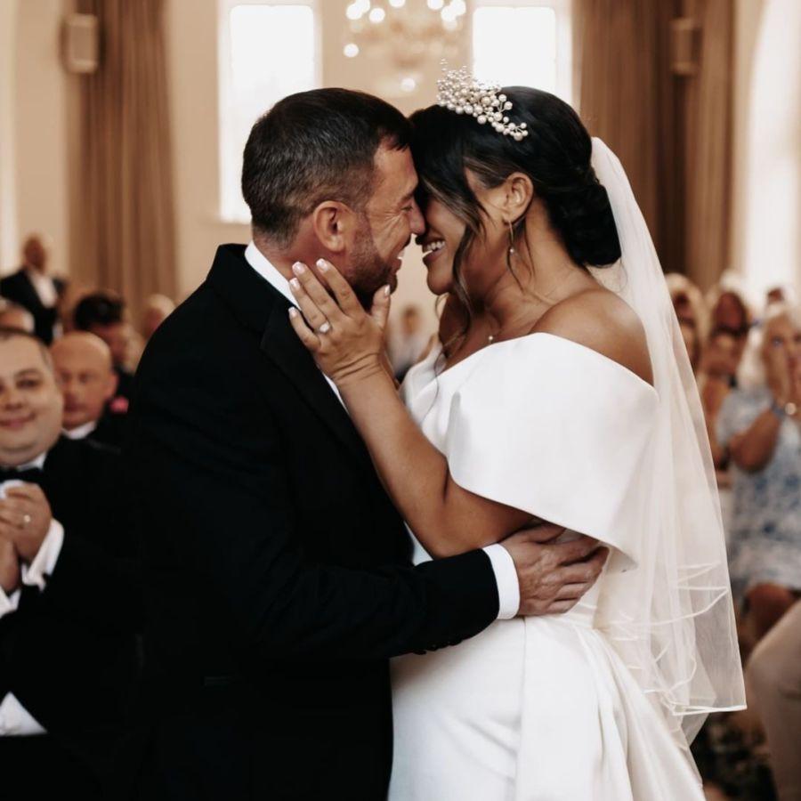 Real Bride - Carmen