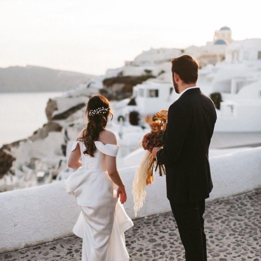 Real Bride - Pim