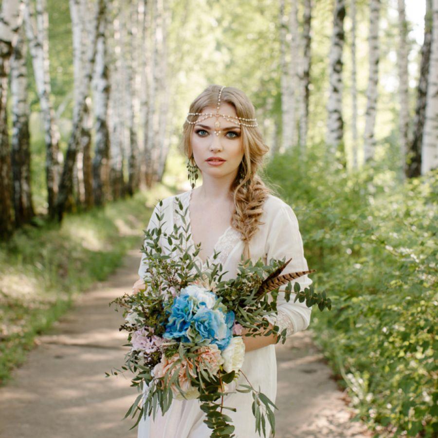 The Ultimate Boho Bride Guide