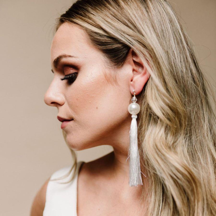 Wow Factor Wedding Pearls