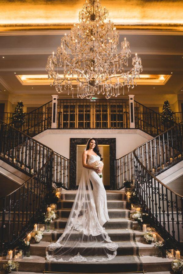 Real Bride Laura