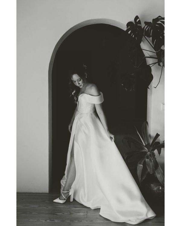 Real Bride Pim