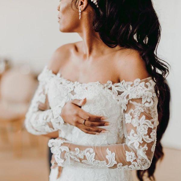 Real Bride Shereen Image 2