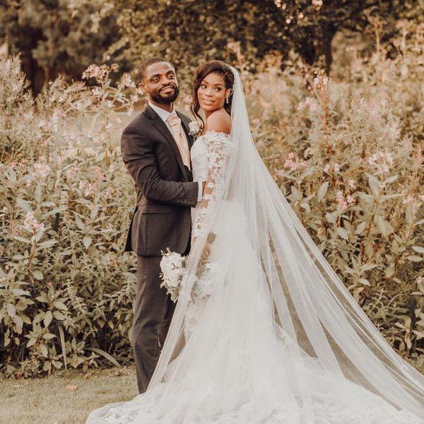 Real Bride Shereen Image 4