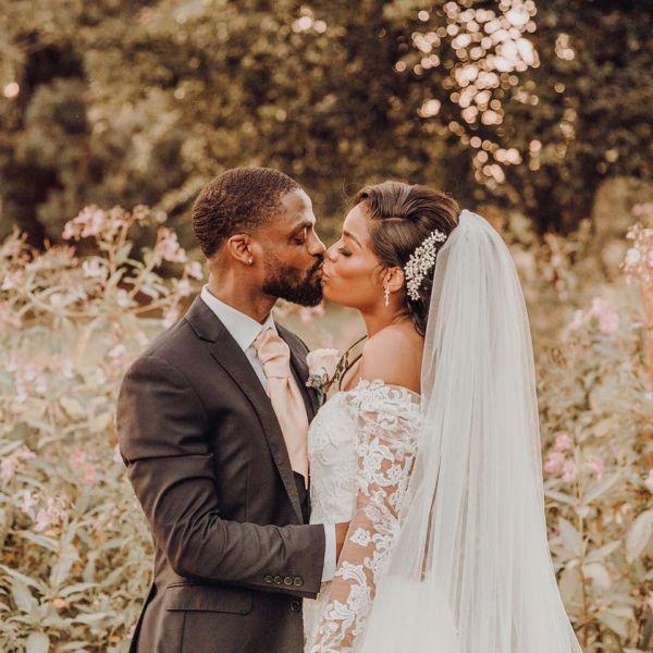Real Bride Shereen Image 5