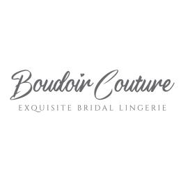 Boudoir Couture Logo