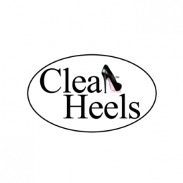 Clean Heels Logo