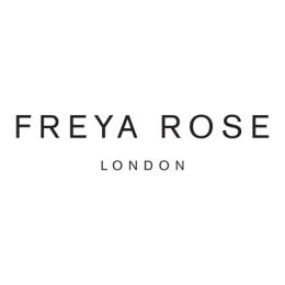 Freya Rose Logo