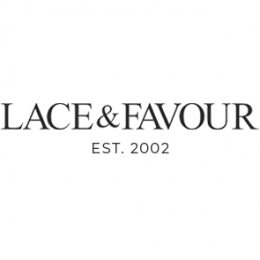 Lace & Favour Logo