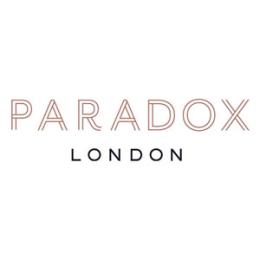 Pink Paradox London Logo