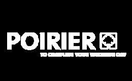 Poirier Logo