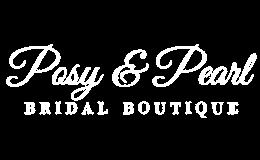Posy & Pearl Logo