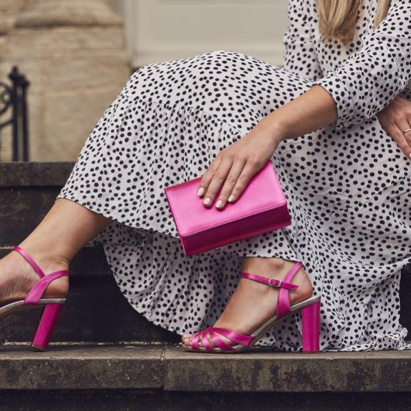 Shoe & Bag Dyeing Thumbnail