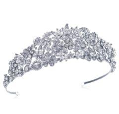 Ivory and Co Princess Grace Crystal Embellished Tiara