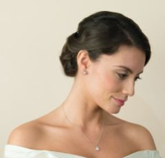 Ivory and Co Rapture Crystal Bridal Jewellery Set