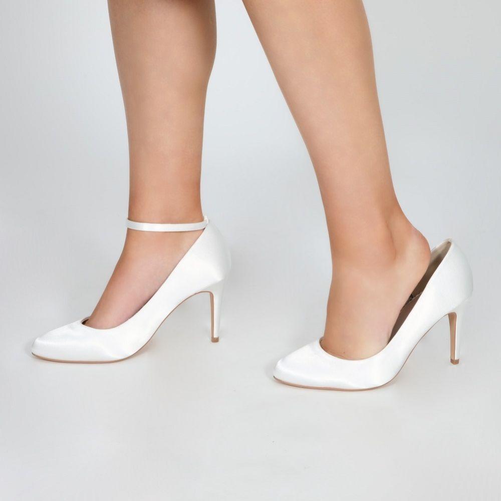 Perfect Bridal Detachable Ankle Straps